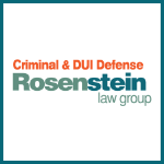 Rosenstein Law Group + ' logo'
