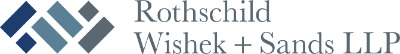 Rothschild Wishek & Sands LLP