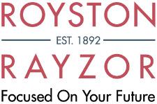 Image for Royston Rayzor