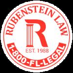 Rubenstein Law