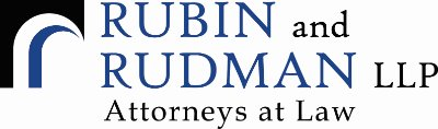 Rubin and Rudman LLP + ' logo'