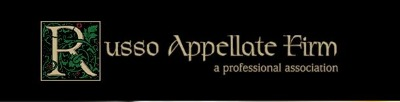 Russo Appellate Firm  P.A. Logo