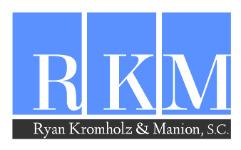Ryan Kromholz & Manion, S.C.