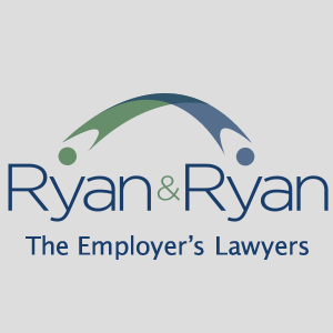Ryan & Ryan , LLC Logo