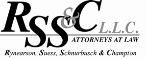 Rynearson, Suess, Schnurbusch & Champion L.L.C.