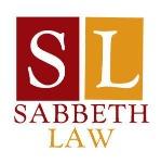Sabbeth Law + ' logo'