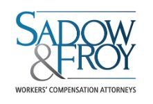 Image for Sadow & Froy