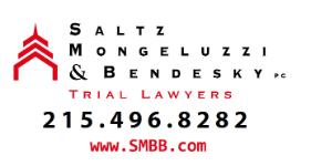 Saltz Mongeluzzi Barrett & Bendesky PC