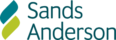Sands Anderson PC + ' logo'