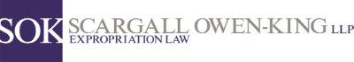 Scargall Owen-King LLP + ' logo'