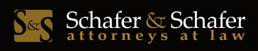 Schafer & Schafer LLP + ' logo'