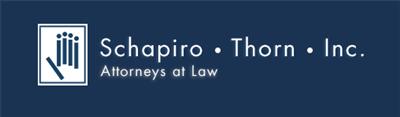 Schapiro - Thorn, Inc./Thorn -Seymour - Mehmet - Dorham