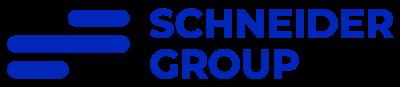 SCHNEIDER GROUP + ' logo'
