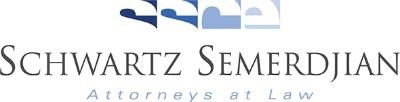 Schwartz Semerdjian Cauley & Evans LLP + ' logo'