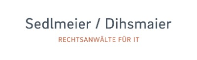 Sedlmeier Dihsmaier + ' logo'