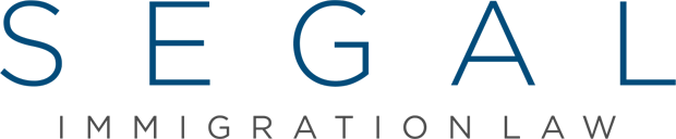 Segal Immigration Law Logo
