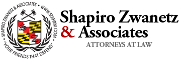 Shapiro, Zwanetz, and Associates, P.A. + ' logo'