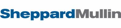 Sheppard Mullin Richter & Hampton LLP + ' logo'