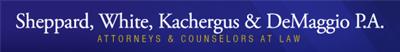 Sheppard, White, Kachergus & DeMaggio, P.A.