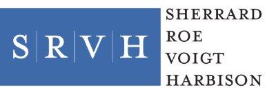 Image for Sherrard Roe Voigt & Harbison, PLC