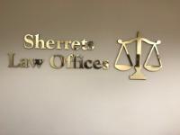 Sherrets Law Offices, LLC + ' logo'