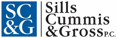 Sills Cummis & Gross P.C.
