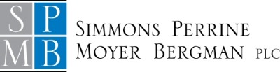 Image for Simmons Perrine Moyer Bergman PLC