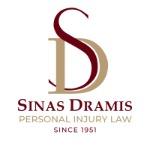 Sinas Dramis Law Firm + ' logo'