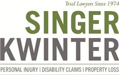 Singer Kwinter Logo