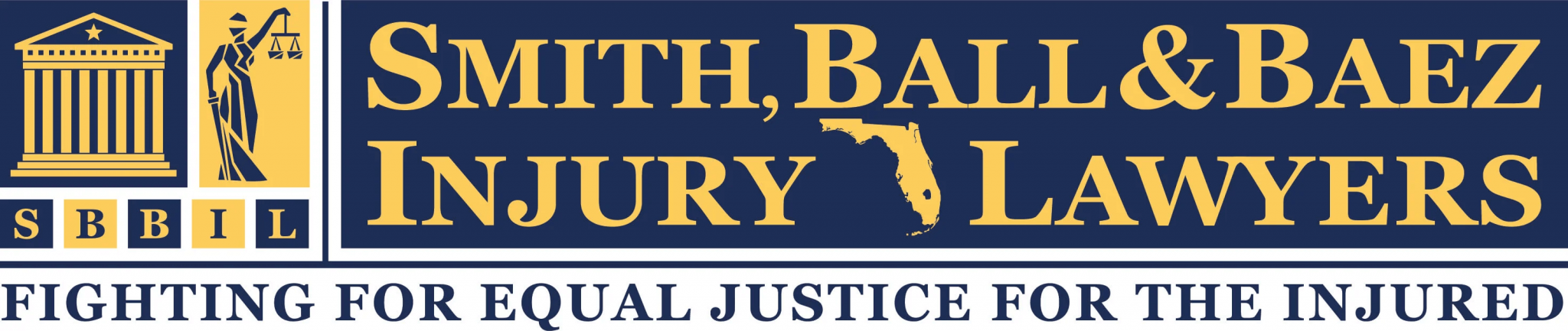 Smith, Ball & Baez Logo