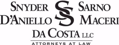 Image for Snyder Sarno D'Aniello Maceri & da Costa LLC
