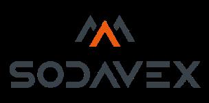 Sodavex Logo