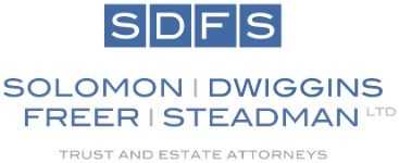 Solomon Dwiggins & Freer Ltd