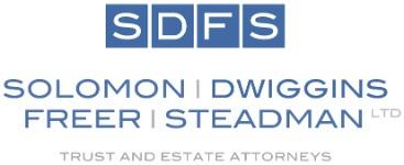 Solomon Dwiggins Freer & Steadman Ltd