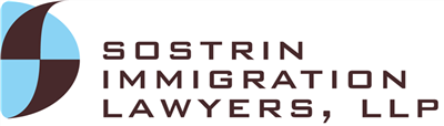 Sostrin Immigration Lawyers, LLP
