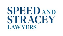 Speed & Stracey Lawyers + ' logo'