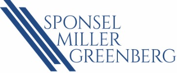 Sponsel Miller Greenberg PLLC