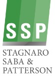 Image for Stagnaro, Saba & Patterson