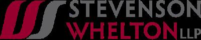 Stevenson Whelton LLP + ' logo'