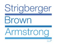 Image for Strigberger Brown Armstrong LLP