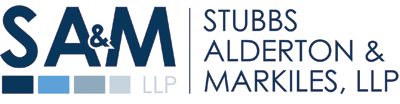 Image for Stubbs Alderton & Markiles, LLP
