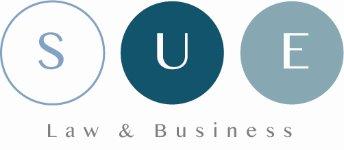 SUE Abogados & Economistas SLP logo