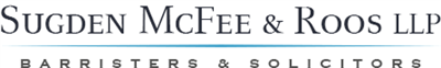 Image for Sugden, McFee & Roos LLP