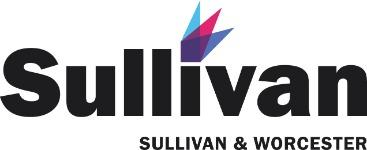 Image for Sullivan & Worcester LLP