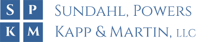 Sundahl, Powers, Kapp & Martin, LLC