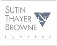 Sutin, Thayer & Browne, APC + ' logo'