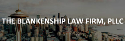 The Blankenship Law Firm, PLLC + ' logo'