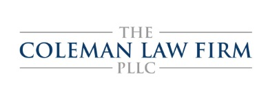 The Coleman Law Firm PLLC + ' logo'