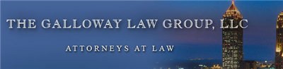 The Galloway Law Group, LLC + ' logo'
