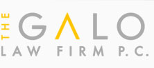 The Galo Law Firm P.C.  + ' logo'